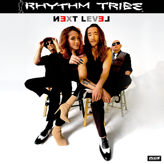 Picture of NEXT LEVEL - RHYTHM TRIBE